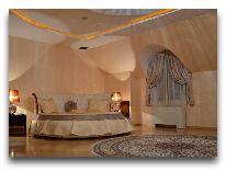 отель Qafgaz Park: Номер Deluxe Suite