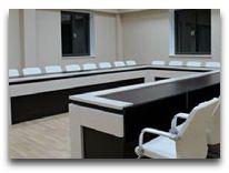 отель Qafgaz Park: Конференц зал