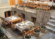 отель Kavsar Boutigue Нotel: Дворик отеля