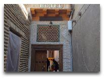 отель Kavsar Boutigue Нotel: Вход в отель