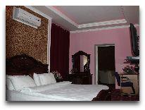 отель Kayon 1: Номер Люкс