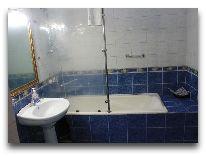 отель Kayon 2: Ванная комната