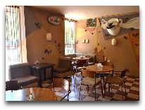 отель Kayon 2: Кафе Moliban
