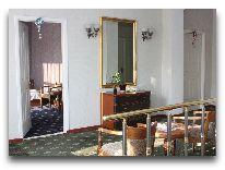 отель Kayon 2: Холл на этаже