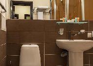отель Kazakhstan: Ванная