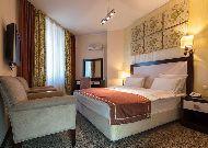 отель Kazakhstan: Номер King Suite
