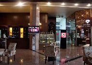 отель Kazakhstan: Холл