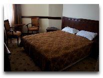 отель Kazakhstan: Номер Queen Suite