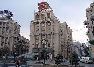 Гостиница Казацкая