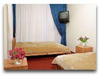 отель Казацкая: Номер двухместный стандарт