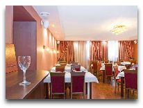 отель Казацкая: Ресторан