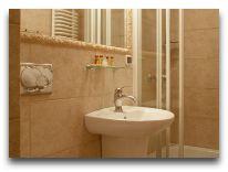отель Kazimierz: Ванная комната