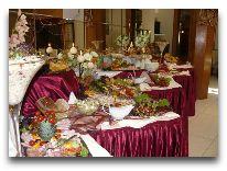 отель Kazimierz: Вкусно