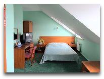 отель Kazimierz: Одноместный номер