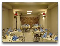 отель Kazimierz: Ресторан