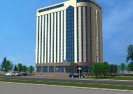 отель Kazzhol – Астана: Фасад
