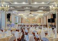отель Kazzhol – Астана: Банкетный зал