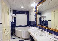 отель Kazzhol – Астана: Ванная