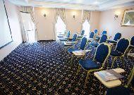 отель Kazzhol – Астана: Конференц зал Алтын