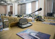 отель Kazzhol – Астана: Конференц зал Евразия запад