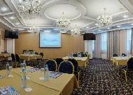 отель Kazzhol – Астана: Конференц зал Евразия