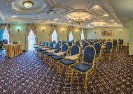 отель Kazzhol – Астана: Конференц зал Мирас