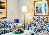 отель Kazzhol – Астана: Номер Бизнес -люкс