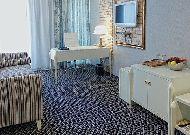 отель Kazzhol – Астана: Номер люкс