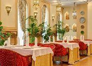 отель Kazzhol – Астана: Ресторан Фергана-