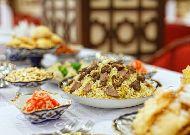 отель Kazzhol – Астана: Ресторан Фергана