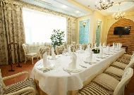 отель Kazzhol – Астана: Ресторан Фергана VIP ЗАЛ