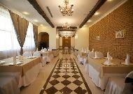 отель Kazzhol – Астана: Ресторан Фергана Парижский зал