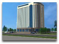 отель Kazzhol-Астана: Фасад