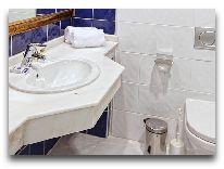 отель Kazzhol-Астана: Ванная