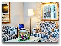 отель Kazzhol-Астана: Номер Бизнес -люкс