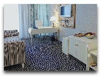 отель Kazzhol-Астана: Номер люкс