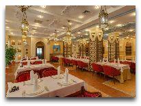 отель Kazzhol-Астана: ресторан Фергана