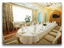 отель Kazzhol-Астана: Ресторан Фергана VIP ЗАЛ