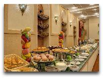 отель Kazzhol-Астана: Шведский стол