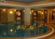 отель Kazzhol: Бассейн