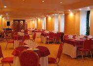 отель Kazzhol: Ресторан Банкетный зал