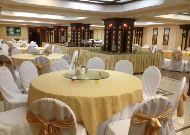 отель Kazzhol: Ресторан отеля Банкетный зал