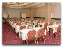 отель Kazzhol: Конференц зал
