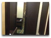 отель Kazzhol: Номер люкс