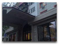 отель Kazzhol: Фасад отеля