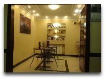 отель Kazzhol: Холл отеля