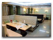 отель Kazzhol: Ресторан отеля Зеленый зал