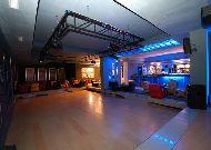 отель Kecharis Hotel: Бар в боулинг клубе