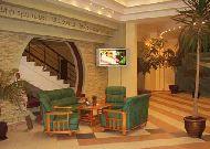 отель Kecharis Hotel: Холл