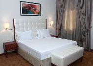 отель Kecharis Hotel: Номер стандартный